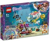 LEGO 41378 Dolphins Rescue Action