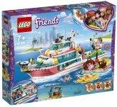 LEGO 41381 Reddingsboot