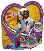 LEGO 41384 Andrea's Hartvormige Zomerdoos