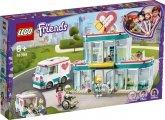 LEGO 41394 Heartlake City Ziekenhuis