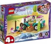 LEGO 41397 Sapwagen