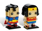 LEGO 41490 Superman & Wonder Woman