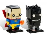 LEGO 41493 Black Panther & Doctor Strange
