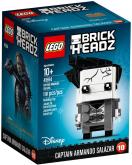 LEGO 41594 Captain Armando Salazar