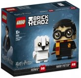 LEGO 41615 Harry Potter en Hedwig