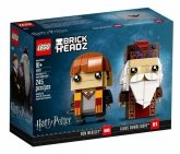 LEGO 41621 Ron Weasley and Albus Dumbledore