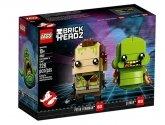 LEGO 41622 Peter Venkman and Slimer