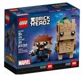 LEGO 41626 Big & Rocket