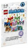 LEGO 41775 Minifigure UniKitty serie 1 (Polybag)