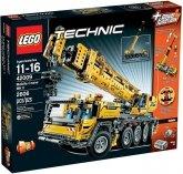 LEGO 42009 Mobiele Kraan MK II BESCHADIGD