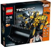 LEGO 42030 Volvo L350F Wiellader