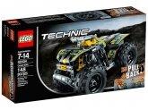 LEGO 42034 Quad Motor