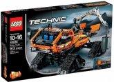 LEGO 42038 Noordpool Truck