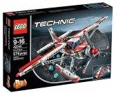 LEGO 42040 Brandblus Vliegtuig