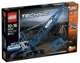LEGO 42042 Rupsbandkraan