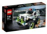 LEGO 42047 Politie Onderscheppingsvoertuig