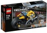 LEGO 42058 Stuntmotor