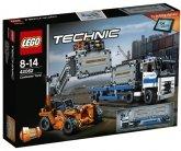 LEGO 42062 Container Transport