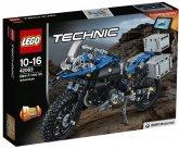 LEGO 42063 BMW R 1200 GS Adventure