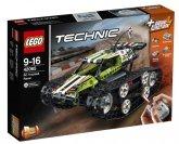 LEGO 42065 RC Rupsbandracer