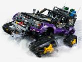 LEGO 42069 Extreem Avontuur Voertuig