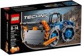 LEGO 42071 Afvalpersdozer