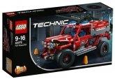 LEGO 42075 Eerste Hulp