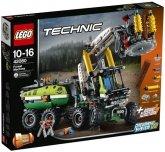LEGO 42080 Bosbouwmachine