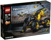LEGO 42081 Concept Wheel Loader
