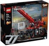 LEGO 42082 Kraan voor alle Terreinen