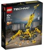 LEGO 42097 Compacte Rupsband Kraan