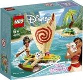 LEGO 43170 Vaiana's Oceaanavontuur