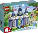 LEGO 43178 Het Kasteelfeest van Assepoester