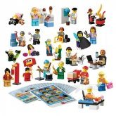 LEGO 45022 Community Minifigure Set