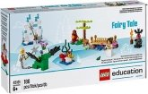 LEGO 45101 StoryStarter Fairy Tale Expansion Set