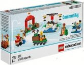 LEGO 45103 StoryStarter Community Expansion Set