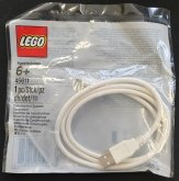 LEGO 45611 SPIKE Micro USB Connector Kabel