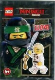 LEGO The Ninjago Movie Lloyd (Polybag)