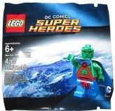 LEGO 5002126 Martian Manhunter (Polybag)