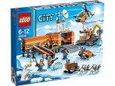LEGO 60036 Arctic Basiskamp