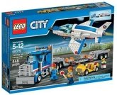 LEGO 60079 Trainingsvliegtuig Transport