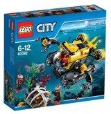 LEGO 60092 Diepzee Duikboot