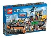 LEGO 60097 Stadsplein