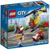 LEGO 60100 Vliegveld Starterset