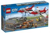 LEGO 60103 Vliegveld Luchtvaartshow