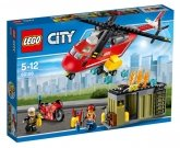 LEGO 60108 Brandweer Inzetgroep