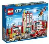 LEGO 60110 Brandweerkazerne