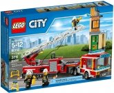 LEGO 60112 Ladderwagen