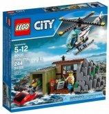 LEGO 60131 Boeveneiland
