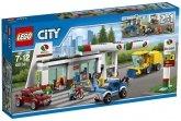 LEGO 60132 Octan Benzinestation 2-in-1